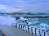 【沖縄旅行で台風直撃】ホテルやレンタカーはどうなる?対処方法について